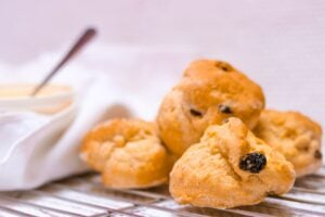 A Brief History of Scones: How Did They Originate? 2