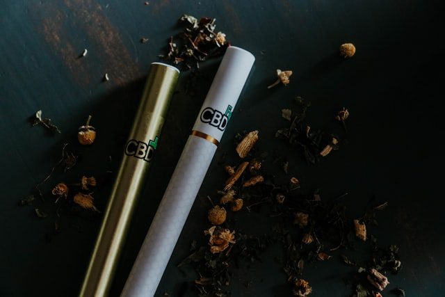 CBD Vape Cartridges Are Merely One Option for Your Vaping Pleasure 1