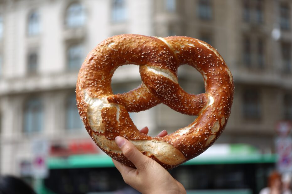 Germantown Pretzel Festival: An Amazing Food Fest 1