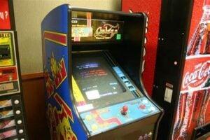 80s arcade games
