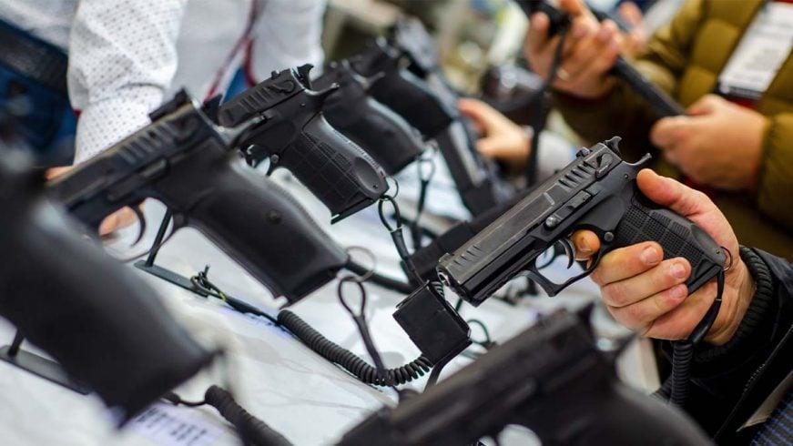 Ohio Gun Shows To Attend