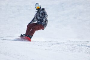 snowboarding in nc