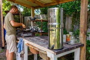 Berkey Water Filter - Scam or Real? 2