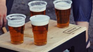 Know about the system of drinks tickets