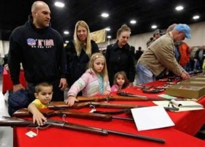 The Best 5 Ohio Gun Shows To Attend 18