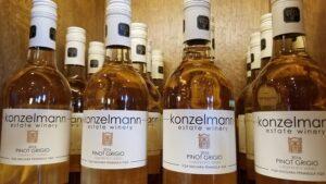 Konzelmann Estate Winery (Niagara-on-the-Lake) - 2020 All You Need to ...