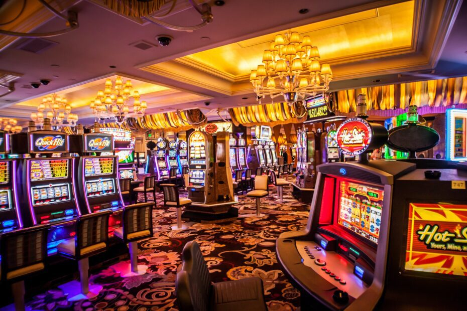 casinos in north california