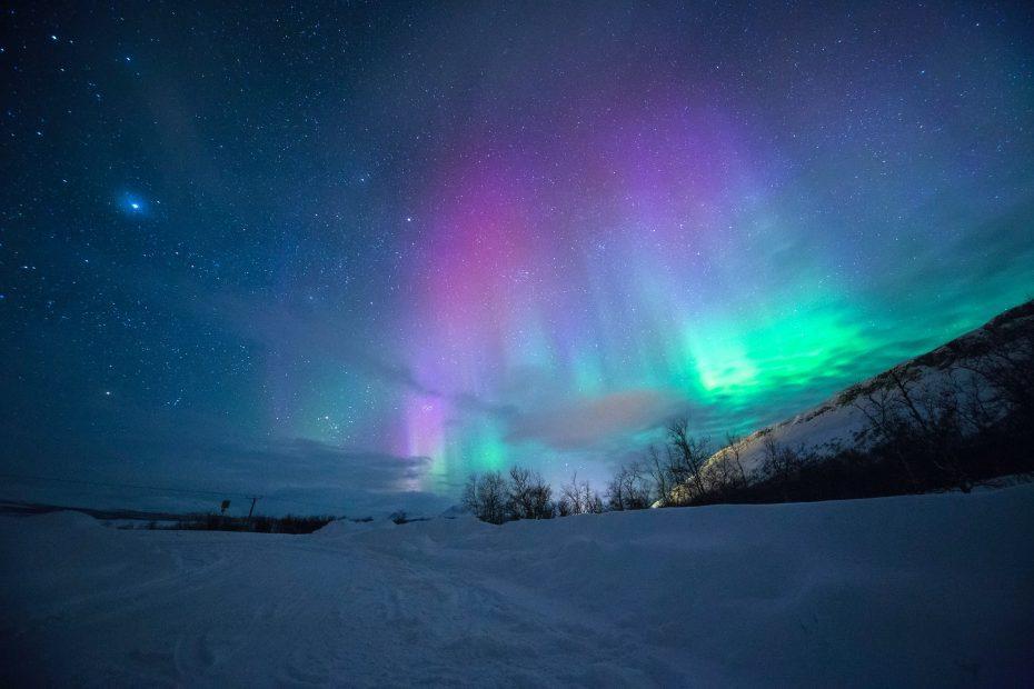 Fairbanks Alaska Northern Lights: Miracle of Nature 10