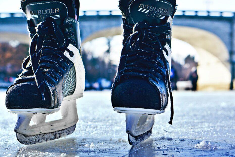 Ice Skating Indianapolis