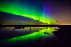 Northern Lights Minnesota