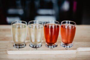 Cider Wines, A Door County Winery