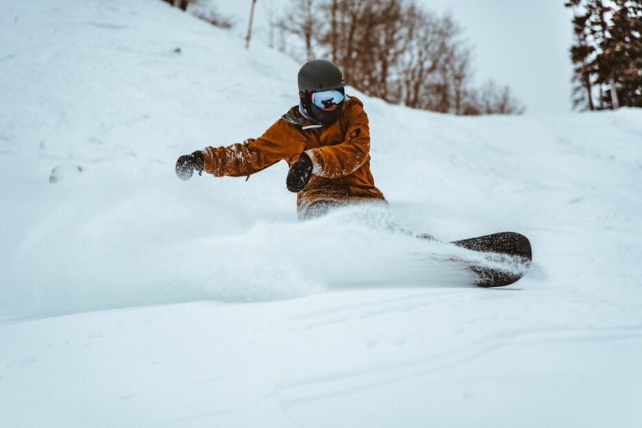 Snowboarding in NC: 5 Remarkable Places to Visit 5