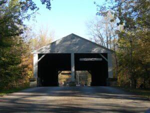 Ramp Creek Bridge