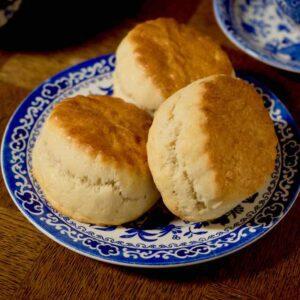 A brief history of scones