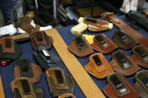 The Best 5 Ohio Gun Shows To Attend 17