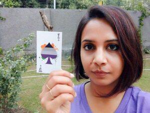 Dr. Pragati Singh: An Innovator of the Platonic World 2