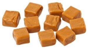 How long does fudge last?