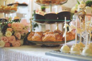 A Brief History of Scones: How Did They Originate? 4