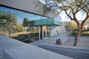 The Arizona Science centre
