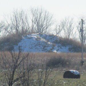 Arledge Mounds