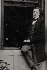 Lewis Carroll poems