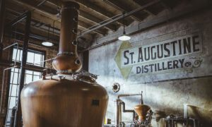 St. Augustine Distillery Company | Visit St Augustine