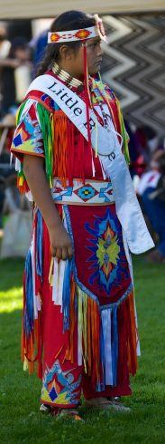 Indian Mound Festival