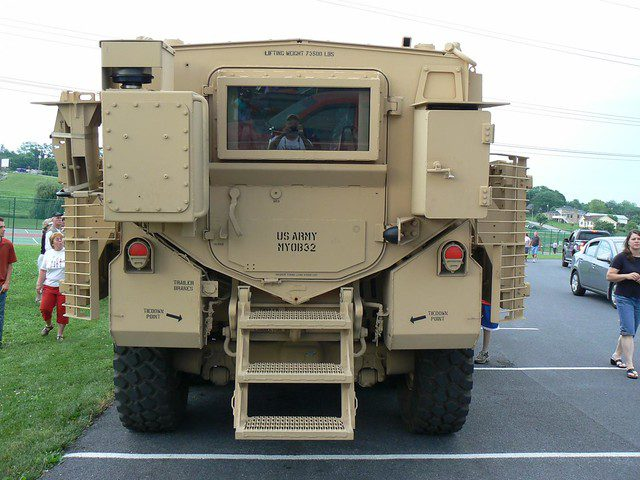Learn More About the Military Bases in Pennsylvania 4