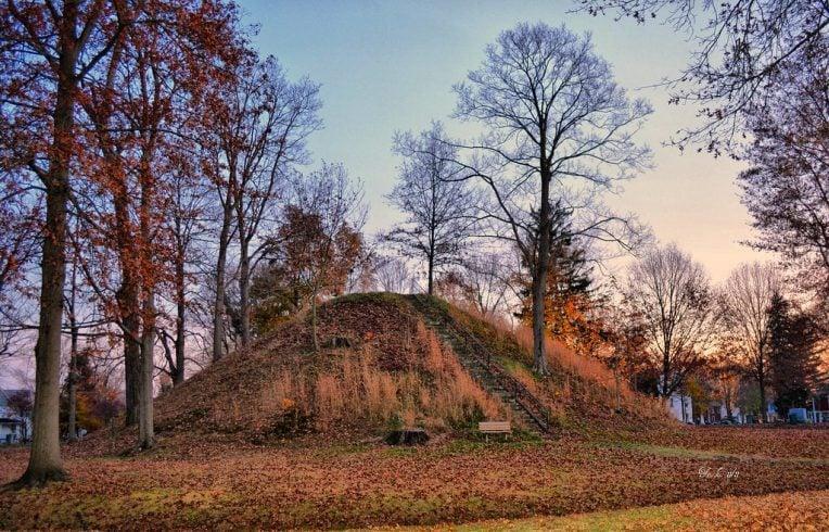 Conus Mound