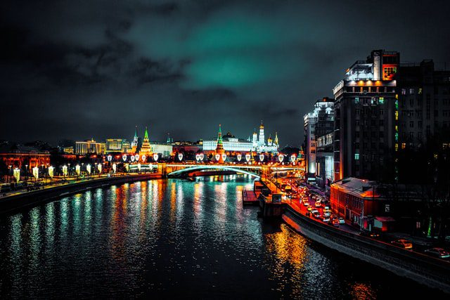 Will People Flock to Russia's Las Vegas? 16