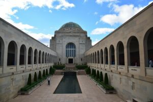 8 Worthwhile Facts About Canberra Australia 11