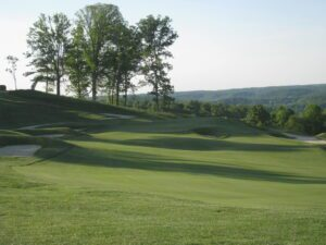 South Groove Golf Course