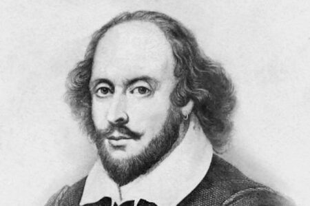 10 best Shakespeare love quotes