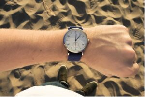 5 Analog Watches that Top This Year's Style List 1
