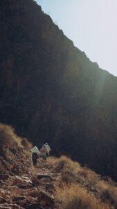 Daytime at Grand Canyon Rafting Trips
