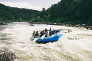 A Guide To 8 Best West Virginia Rafting 7