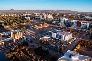 Top 10 Safest Countries in Africa 8