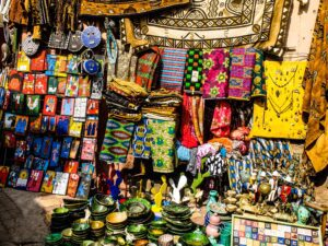 Top 10 Safest Countries in Africa 13