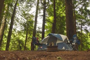 West Yellowstone RV Park Campground