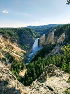 West Yellowstone RV Park