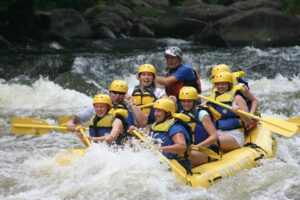 A Guide To 8 Best West Virginia Rafting 4
