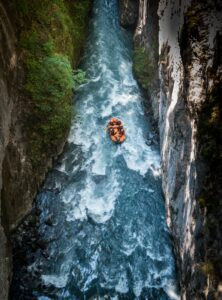 A Guide To 8 Best West Virginia Rafting 8
