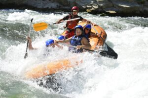 A Guide To 8 Best West Virginia Rafting 5