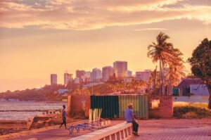 Top 10 Safest Countries in Africa 15