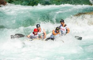 A Guide To 8 Best West Virginia Rafting 3