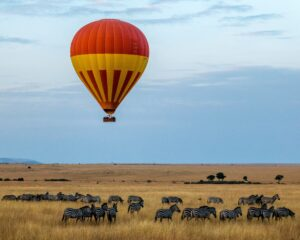 Top 10 Safest Countries in Africa 18