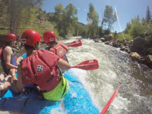 A Guide To 8 Best West Virginia Rafting 9