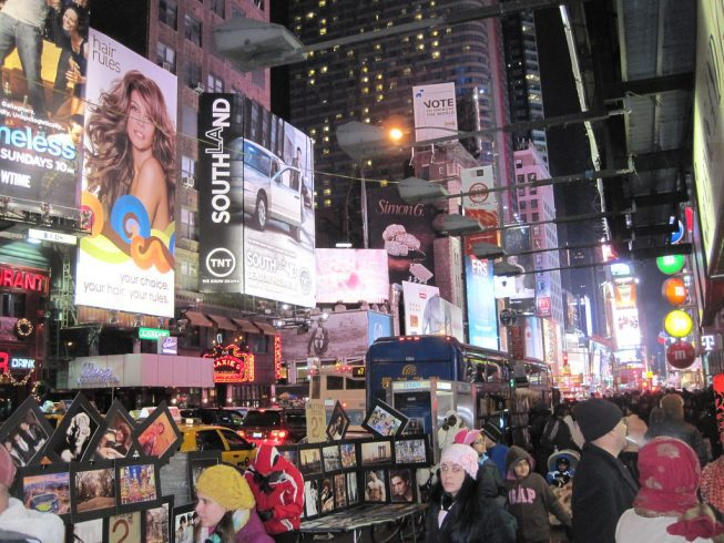 Things To Do In NYC In December