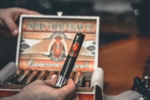 Partagas Series Cigars