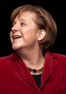 Angela Merkel: A Distinct Leadership Style
